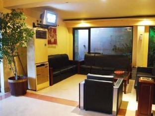 Indra Regent Hotel Colombo - Lobby