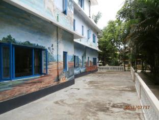 Hotel Parkside Chitwan - Vue