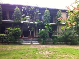 Hotel Parkside Chitwan - Villa