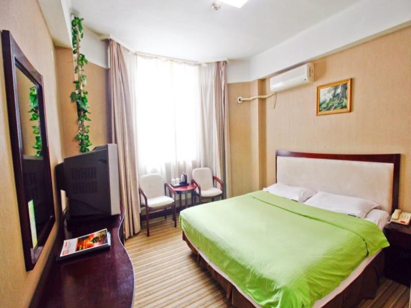 Discount Super 8 Hotel Xian Nanshaomen