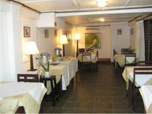 Lao Heritage Hotel Vientiane - Restaurant