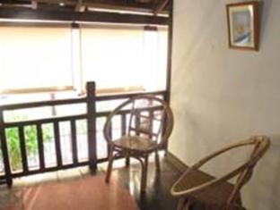 Lao Heritage Hotel Vientiane - Balcony/Terrace