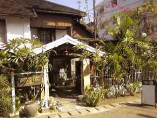 Lao Heritage Hotel Vientiane - Exterior