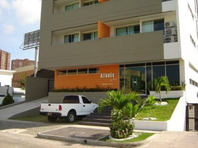 Atlantis Suites Hotel