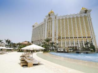 Hotel Okura Macau Макао - Условия за развлечения и отдих