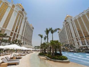 Hotel Okura Macau Makao - Viesnīcas ārpuse