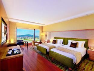 Hotel Okura Macau Makao - Istaba viesiem