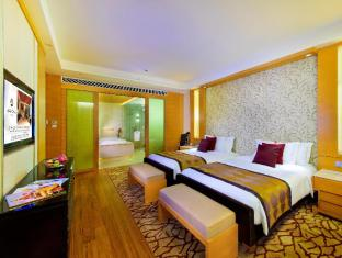 Hotel Okura Macau מקאו - חדר שינה