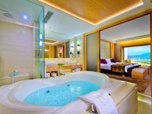 Hotel Okura Macau Макао - Номер