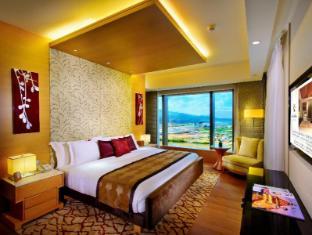 Hotel Okura Macau Macau - Quarto Suite