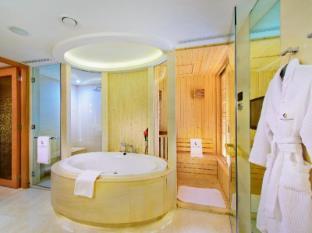 Hotel Okura Macau מקאו - סוויטה