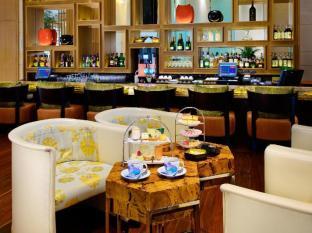 Hotel Okura Macau Makao - Krogs/atpūtas telpa