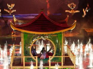 City of Dreams – Crown Towers Macau Macau - The House Of Dancing Water