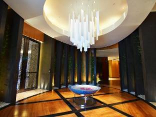 City of Dreams – Crown Towers Macau Macau - Spa House