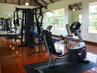Apirata Resort Nan - Fitness Room