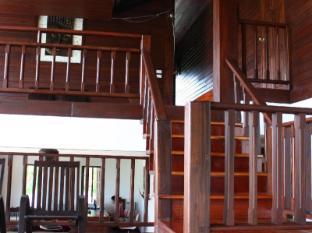 Apirata Resort Nan - Balcony/Terrace