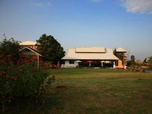 Apirata Resort Nan - Garden