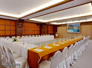 Rawai Palm Beach Resort Phuket - Konferenzzimmer