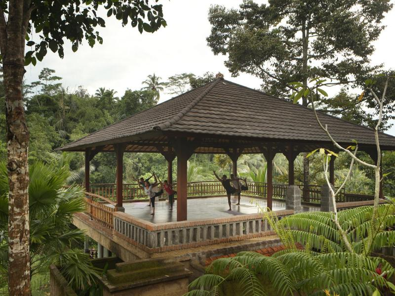 Abing Terrace Resort - Retreat Centre
