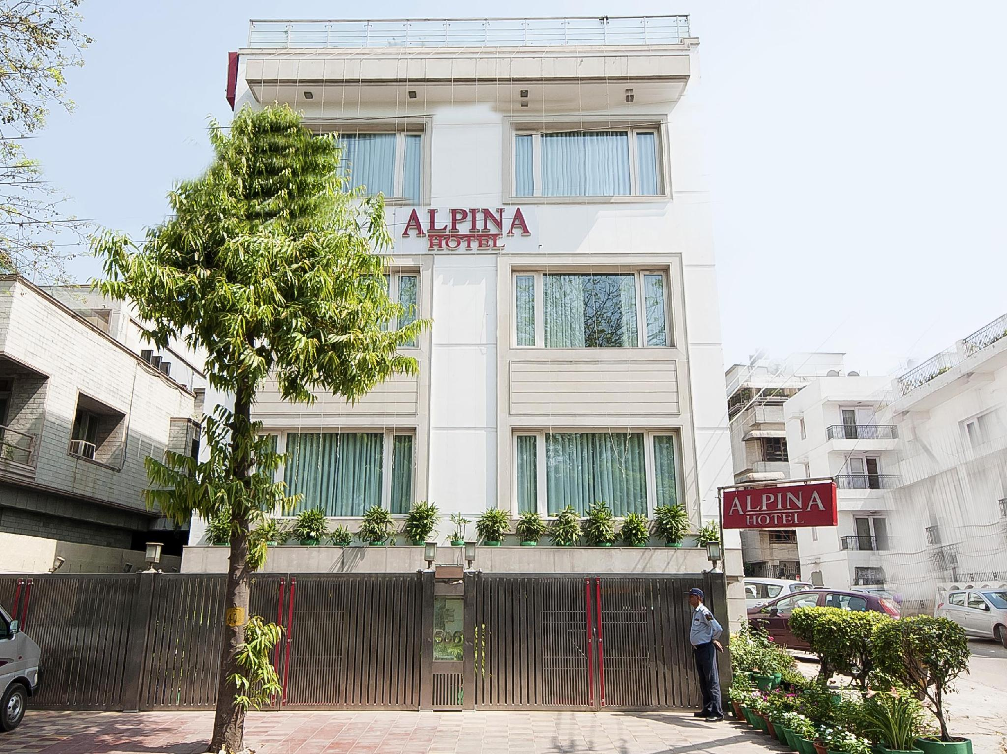 Alpina Hotels And Suites