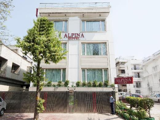 Alpina Hotels & Suites