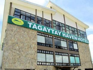 Tagaytay Haven Hotel - Mendez