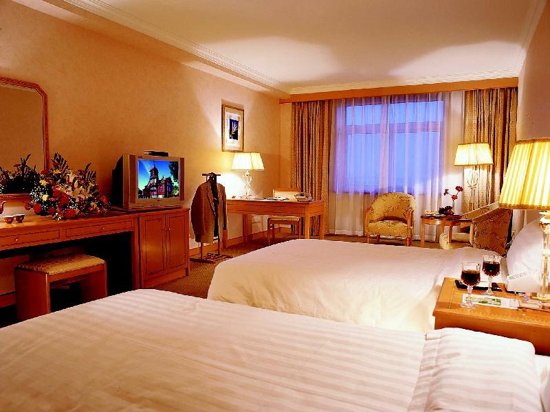 Discount Eastern Commercial Capital Airport Hotel