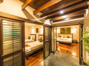 Phuket Kata Resort Phuket - Phòng khách