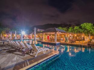 Phuket Kata Resort Phuket - Piscina