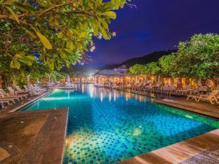Phuket Kata Resort Phuket - Bể bơi