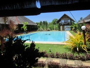 Villa Belza Resort Panglao Island - Zwembad