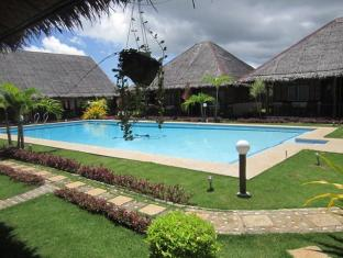 Villa Belza Resort Panglao Island - Hotel interieur