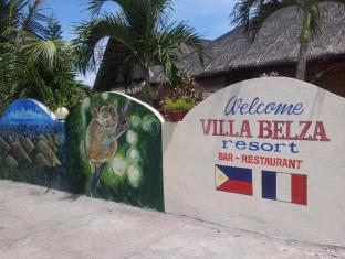 Villa Belza Resort Panglao Island - Entree