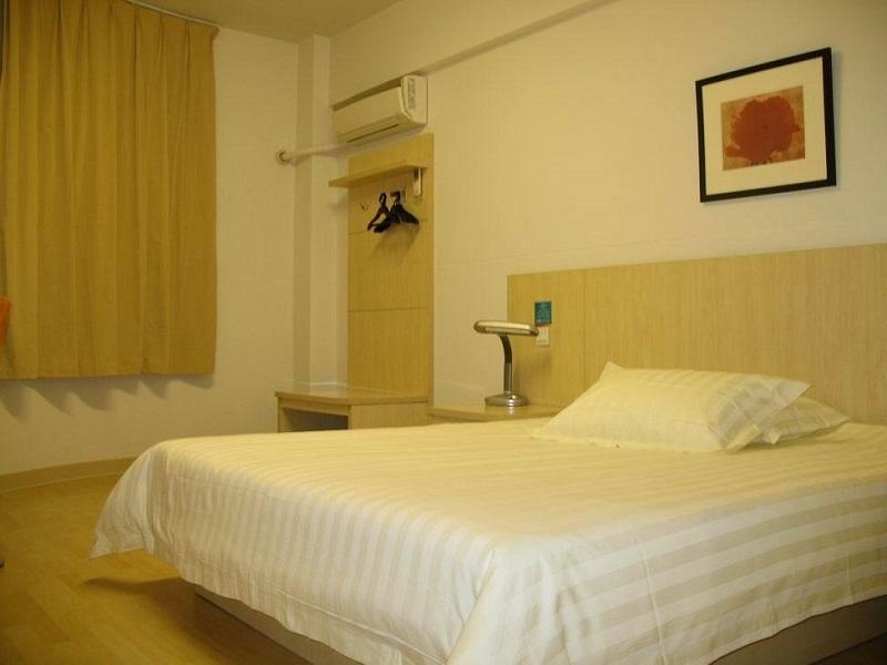 Reviews Jinjiang Inn Shanghai Xujiahui Tianyaoqiao Road