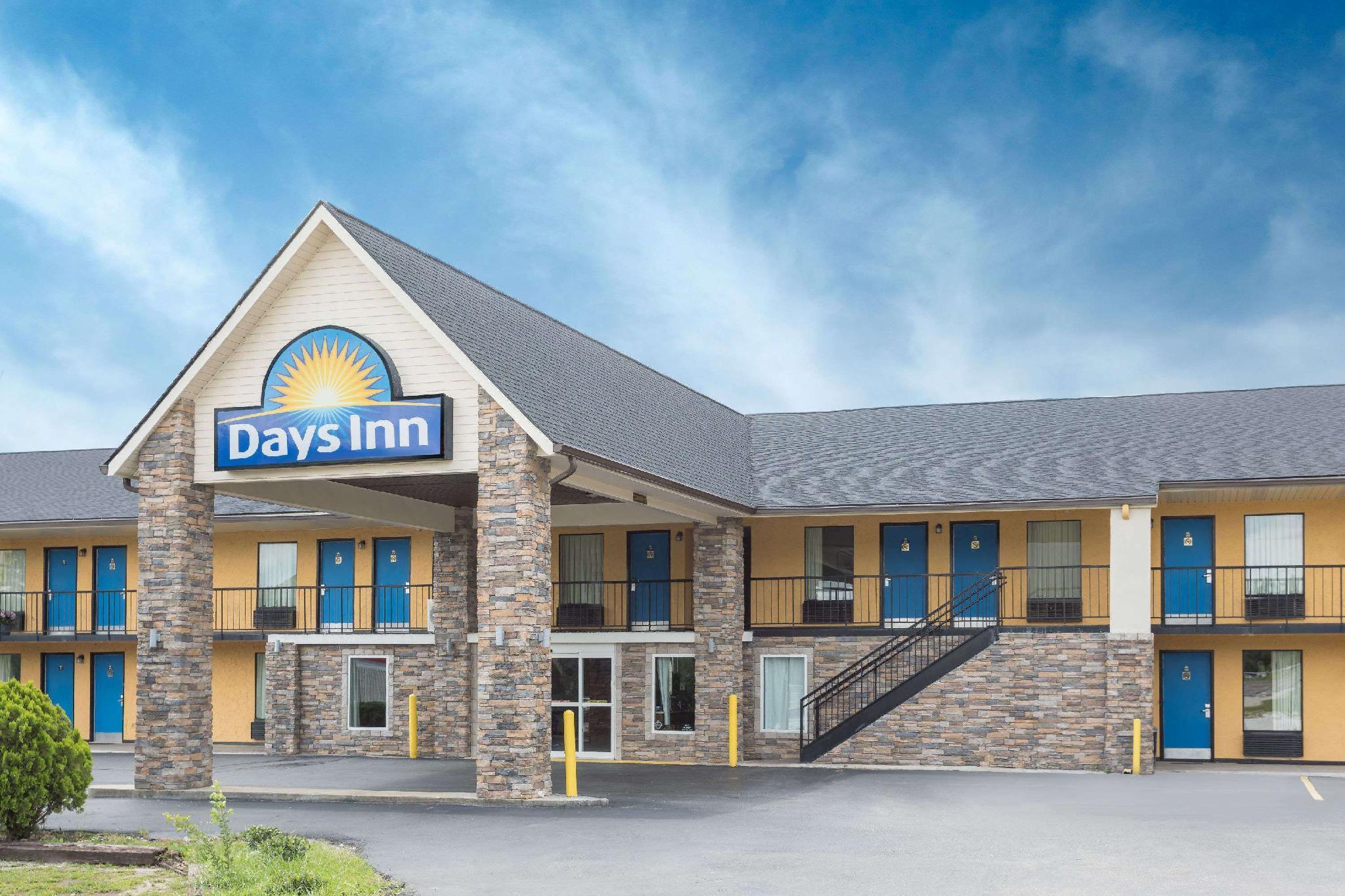 Days Inn By Wyndham Newberry