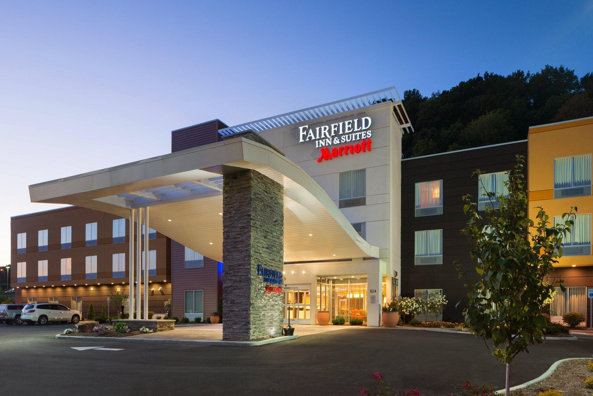 Fairfield Inn And Suites Athens