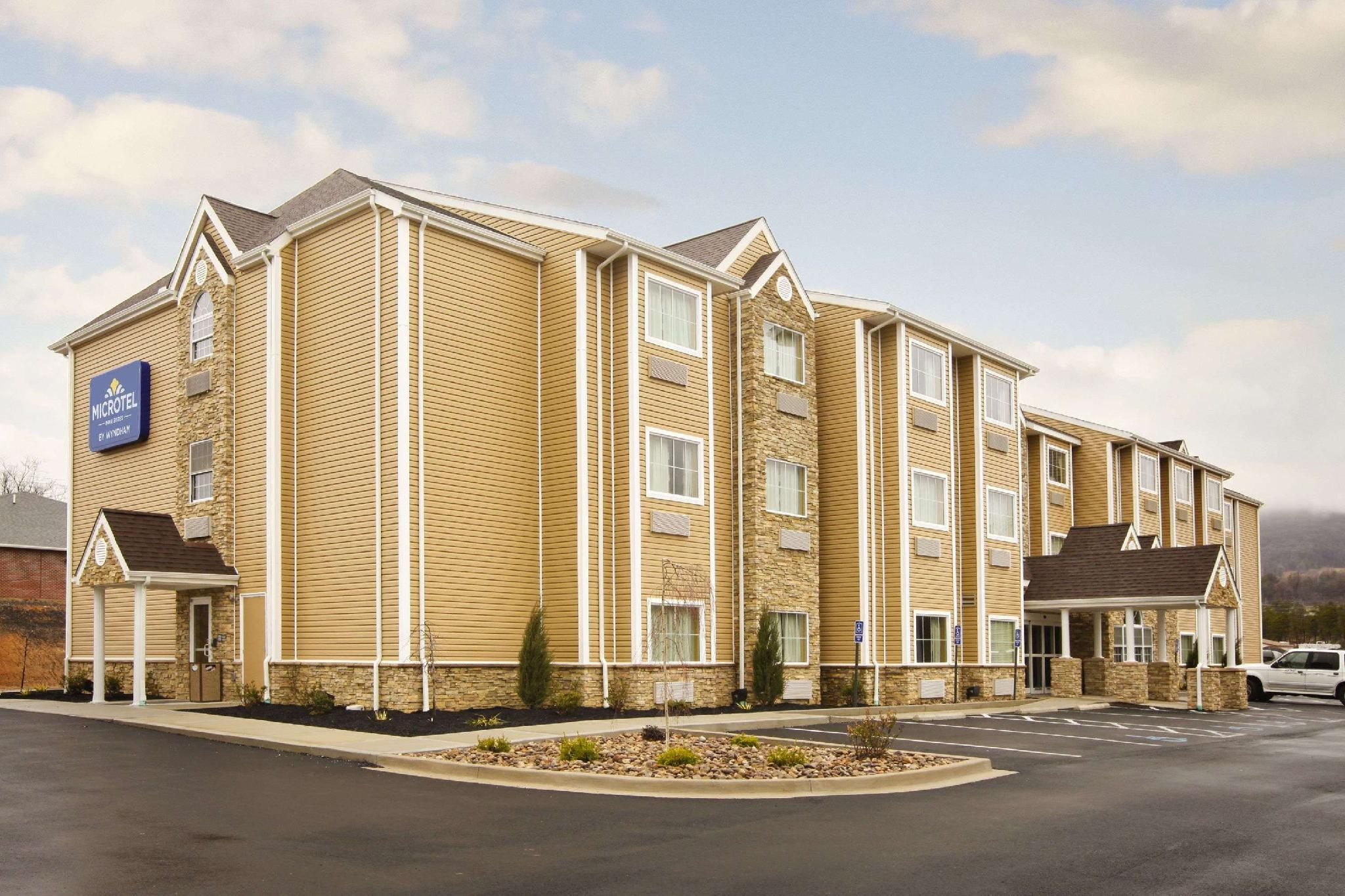 Microtel Inn And Suites By Wyndham Washington Meadow Lands