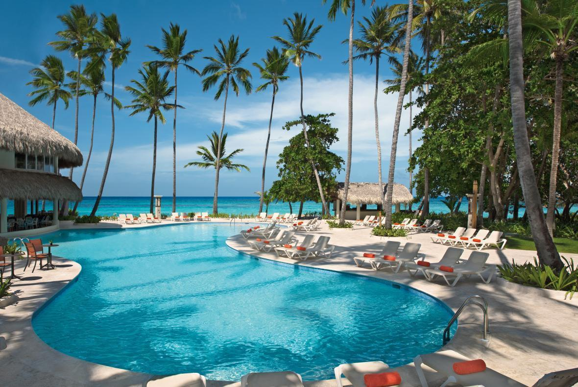 Sunscape Dominican Beach Punta Cana All Inclusive