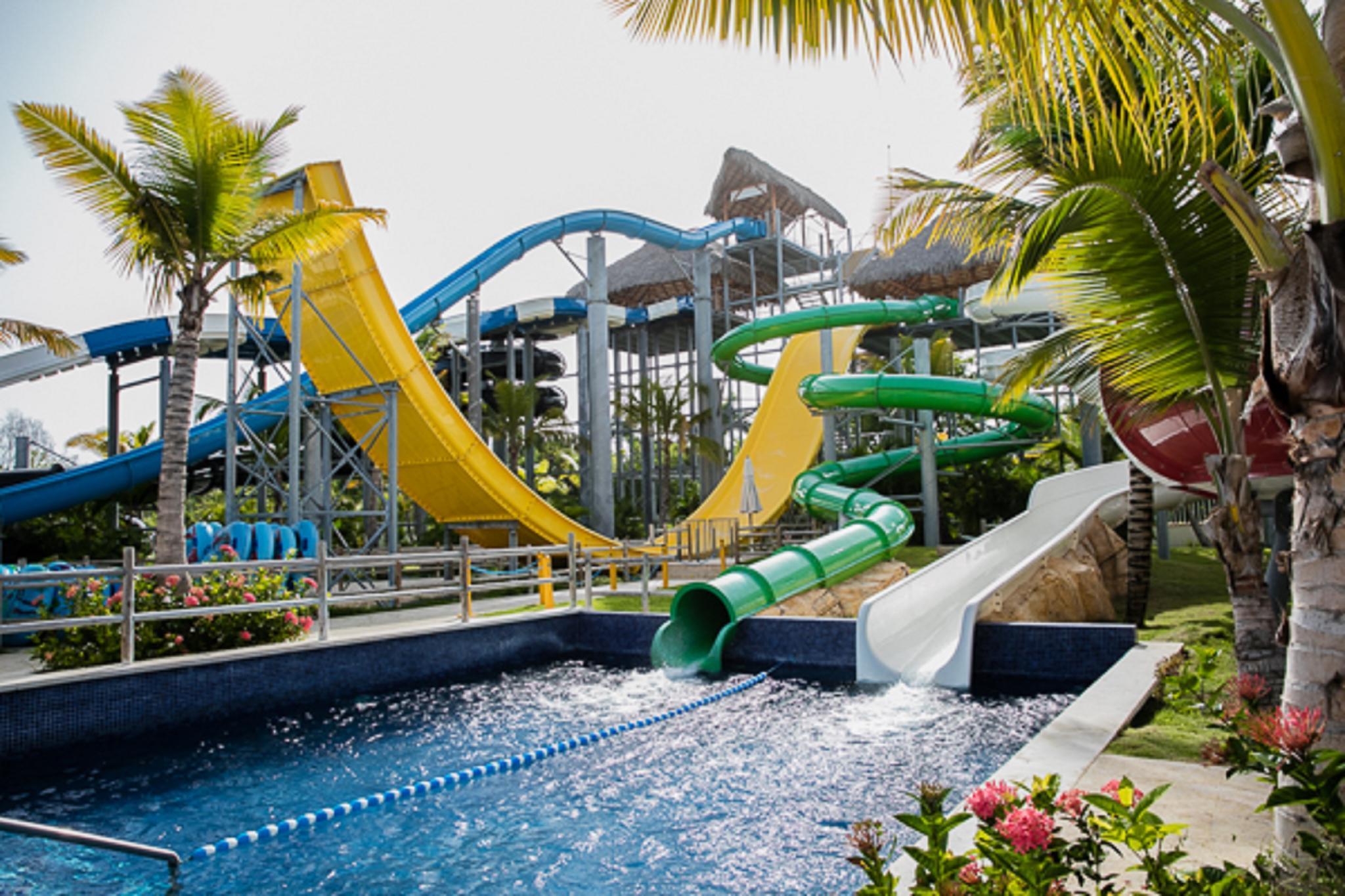Grand Memories Splash Punta Cana   All Inclusive