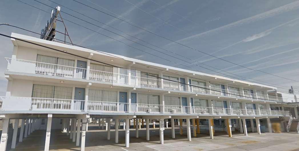 Quality Inn Boardwalk Wildwood Oceanfront