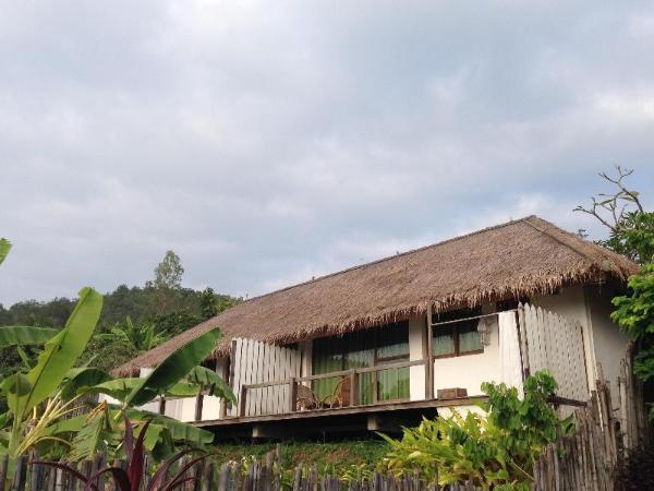 Pripta Boutique Resort Pai