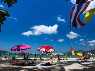 The Grand Orchid Inn Phuket - Platja