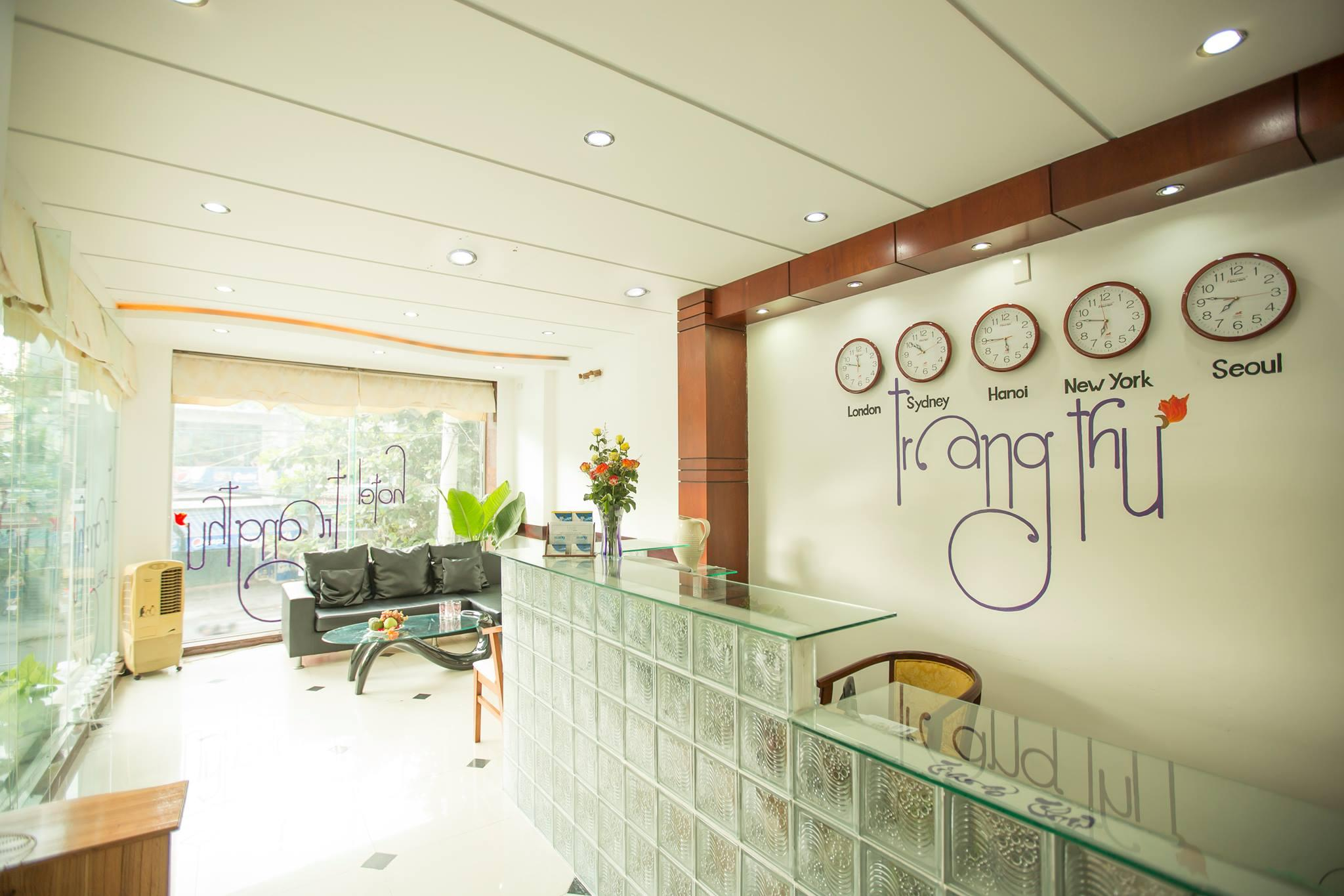 Trang Thu Hotel