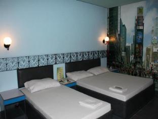 Shogun Suite Hotel Manila - Family