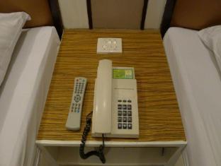 Shogun Suite Hotel Manila - Guest Room