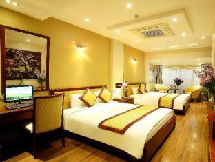 Hanoi View 2 Hotel – Ngo Si Lien
