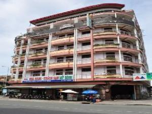 My Dinh Hotel