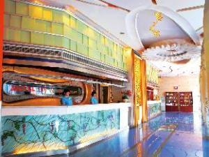 Motel 168 - Guangzhou Dadao Branch