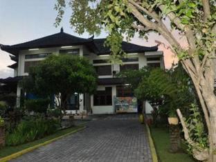 沙努尔大街酒店 巴厘岛