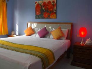 Sanur Avenue Bali - Guest Room